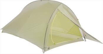 Big Agnes Fly Creek HV2 Platinum Ultralight Backpacking Tent, 2 Man
