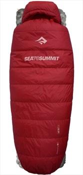 Sea to Summit Basecamp Down BC1 Lightweight Down Sleeping Bag, Regular