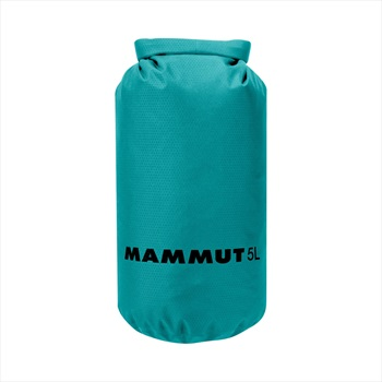 Mammut Dry Bag Light, 5L Waters