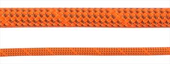 Mammut 9.8mm Crag Dry Rope 60m X 9.8mm Safety Orange-Boa