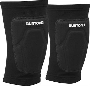 Burton Basic Knee Pads, XS True Black