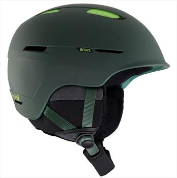 Anon Invert MIPS Ski/Snowboard Helmet, XL Deer Mtn Green