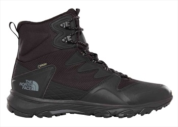 The North Face Ultra XC GTX Men's Hiking Boots, UK 11 TNF Black