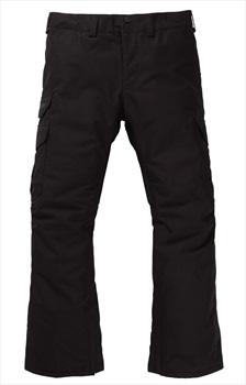 Burton Cargo Snowboard/Ski Pants, L True Black 2020