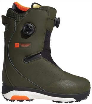 Adidas Acerra 3ST ADV Snowboard Boots, UK 8 2020