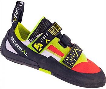 Boreal Womens Joker Plus Velcro Rock Climbing Shoe, UK 6| EU 39.5