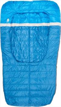 Sierra Designs Backcountry Bed Duo 35F/2C Double Sleeping Bag