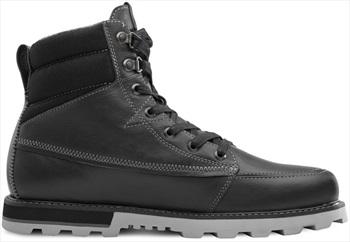 Volcom Adult Unisex Sub Zero Men's Winter Boots, UK 9.5 Gunmetal