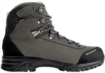 Mammut Trovat Advanced High GTX® Men's Hiking Boots, UK 9 Grey