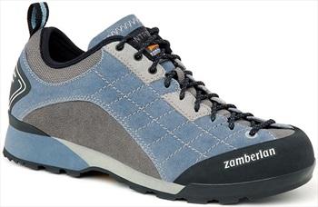 Zamberlan Intrepid RR Women's Approach Shoes, UK 6 / EU 39 Denim