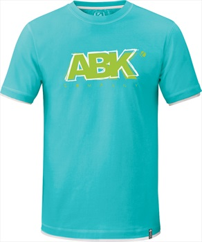 ABK Adult Unisex Goody T-Shirt, S Angel Blue