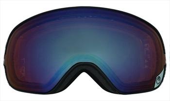 Dragon X2s Snowboard/Ski Goggle Spare Lens Opt Flash Blue