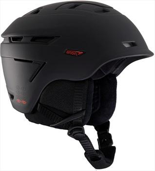 Anon Echo Ski/Snowboard Helmet, XL Eyes Black