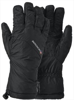 Montane Prism Dry Line Insulated Women's Waterproof Glove, XS Black