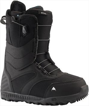 Burton Ritual Women's Snowboard Boots, UK 5 Black 2020