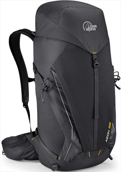 Lowe Alpine Aeon 22 M/L Hiking Backpack, Anthracite