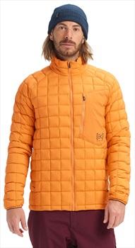 Burton [ak] BK Lite Insulator Technical Jacket, S Russet Orange