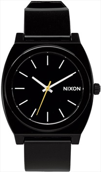 Nixon Time Teller P Analogue Wrist Watch Black