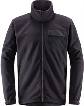 Haglofs Norbo Windbreaker Fleece Jacket, S Slate