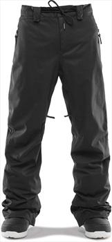 thirtytwo Wooderson Snowboard/Ski Pants, S Black 2020