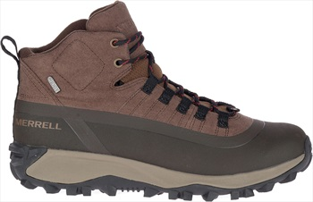 Merrell Thermo Snowdrift Mid Shell, UK 8 Earth