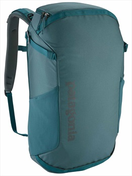Patagonia Cragsmith Rock Climbing Backpack, 32L S Tasmanian Teal