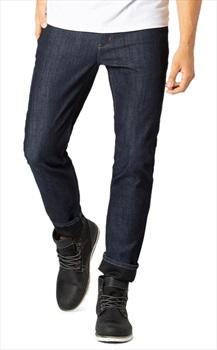 DU/ER Performance Denim Weatherproof Slim Jean Trousers, 32/32 Heritage