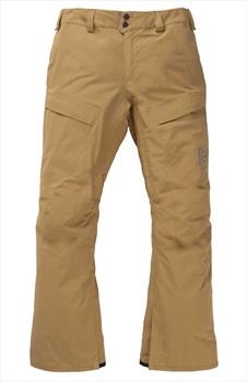 Burton [ak] 2L Swash Gore-Tex Ski/Snowboard Pants, XL Kelp 2020