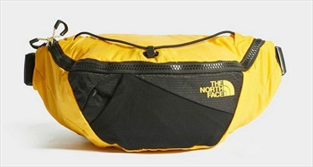 The North Face Lumbnical Bum Bag, L TNF Yellow/TNF Black