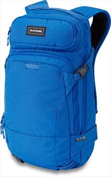 Dakine Heli Pro Snowboard/Ski Backpack, 20L Cobalt Blue