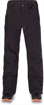 Dakine Meridian Ski/Snowboard Shell Pants, XL Black