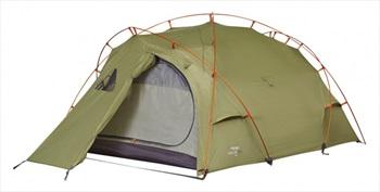 Vango Cuillin 300 Mountaineering Tent, 3 Man Dark Moss