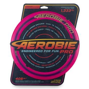Aerobie Pro Ring, 13-inch (33 cm) Pink