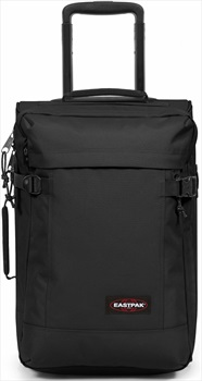 Eastpak Tranverz XS Wheeled Bag/Suitcase, 28.5L Black