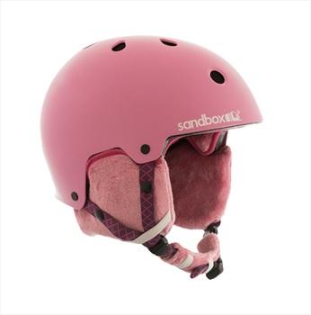 Sandbox Legend Snow Kids Kids Ski/Snowboard Helmet, Kids Princess