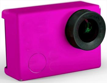 XSories XSkins GoPro Stickers, GoPro Hero 3/3+/4, Pink