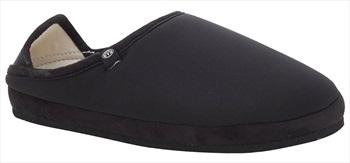 Animal Eazy Men's Slippers, UK 11 Black