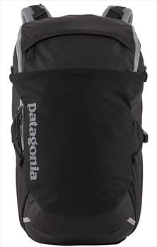 Patagonia Nine Trails Women's Climbing Backpack, 18L S Black