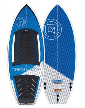 "O'Brien HZ2 Wakesurfer, 52"" Blue 2019"
