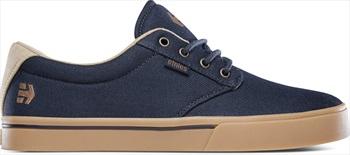 Etnies Adult Unisex Jameson 2 Eco Skate Shoes, UK 12 Navy/Gum/Gold