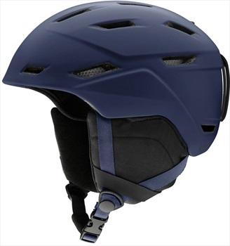 Smith Mission Snowboard/Ski Helmet, XL Matte Ink