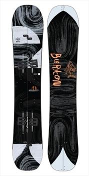Burton Flight Attendant Hybrid Camber Split Snowboard 158cm 2020