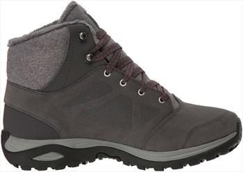 Salomon Ellipse Freeze CS WP Women's Hiking Boots, UK 5 Magnet