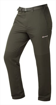 Montane Tor Weather Resistant Climbing Trouser/Pants, M Charcoal
