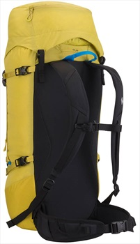Black Diamond Speed 30, 30 Litres Top-loading Backpack, M-L Sulfur