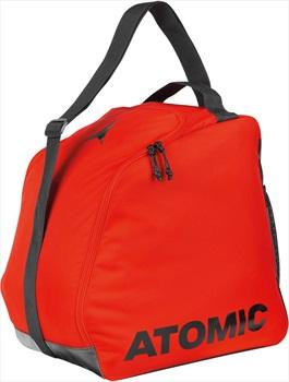 Atomic Boot Bag 2.0 Ski/Snowboard Boot Bag, Red/Black