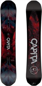 Capita Warpspeed Hybrid Camber Snowboard, 169cm 2019