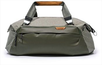 Peak Design Adult Unisex Travel Duffel Bag, 35L Sage