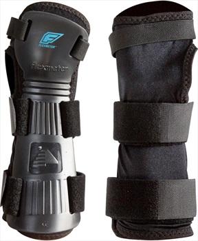 Demon Flexmeter Single Ski/Snowboard Wrist Guards S Black