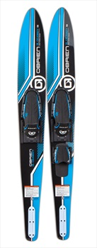 O'Brien Celebrity Junior Combo Water Ski, 58 Bl Blue 2020